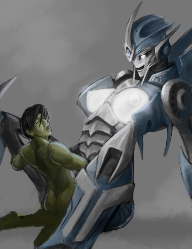 miko and prime jack fanfiction transformers Dead by daylight gone wild