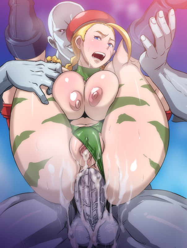 ingrid alpha fighter 3 street Android 17 x android 18