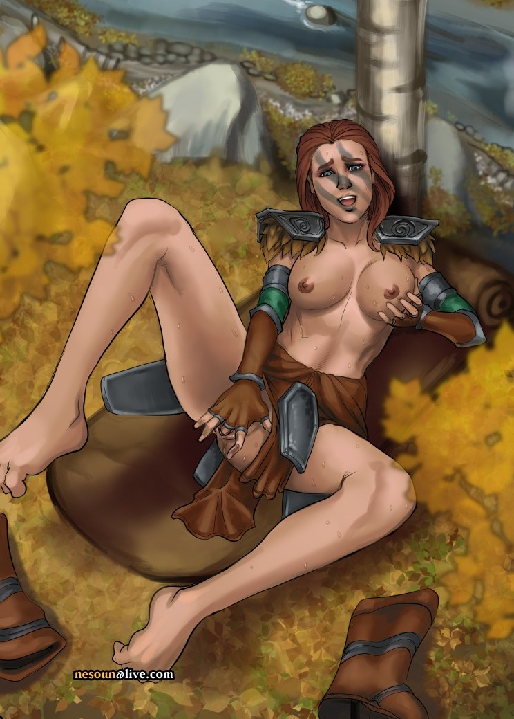 maid lusty skyrim locations the argonian Ellie the last of us