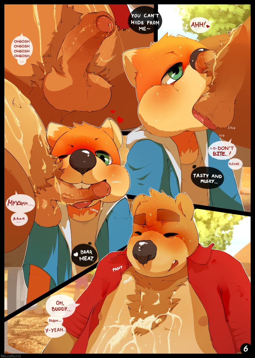 conker's bad day hentai fur Mlp fanfiction spike and cmc