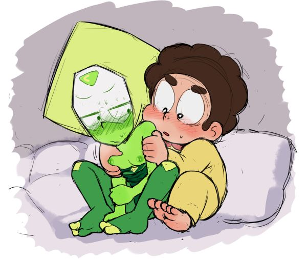 pictures of steven from peridot universe Steven universe - now we're only falling apart