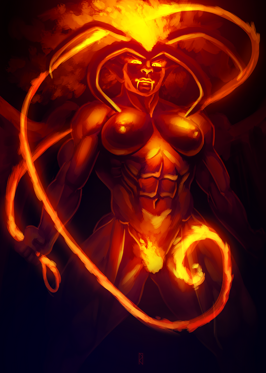 a demon the for fairytale lord Red dead redemtion 2 nudity