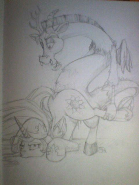 my little pony impregnation hentai Mlp fluttershy and big mac