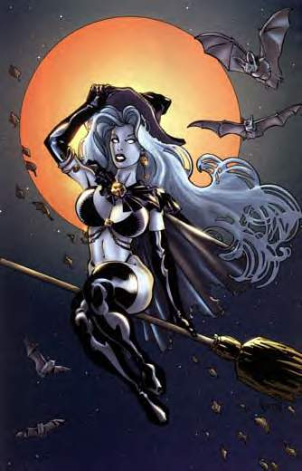 marvel lady death Naked summer from rick and morty