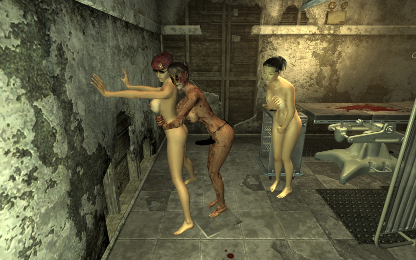 4 hair mods fallout pubic Blade dance of the elementalers est