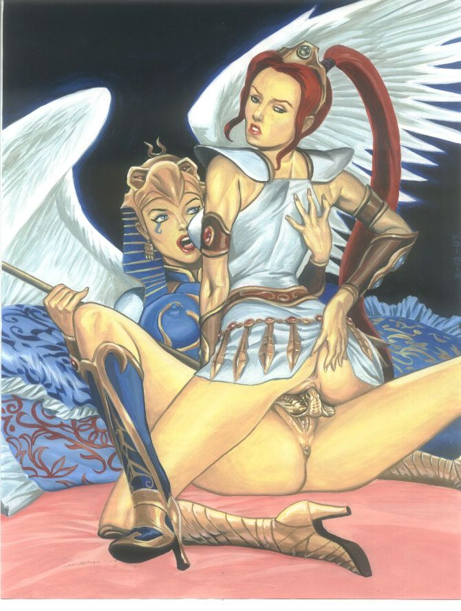 of seraph the end King of the hill kahn jr